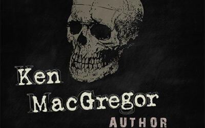Ken MacGregor