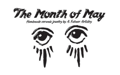 The Month of May Jewelry