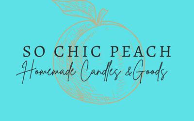 So Chic Peach