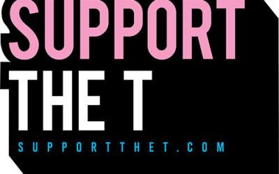 Support the T